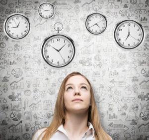 Gestion du temps grâce à la solution Bullbim